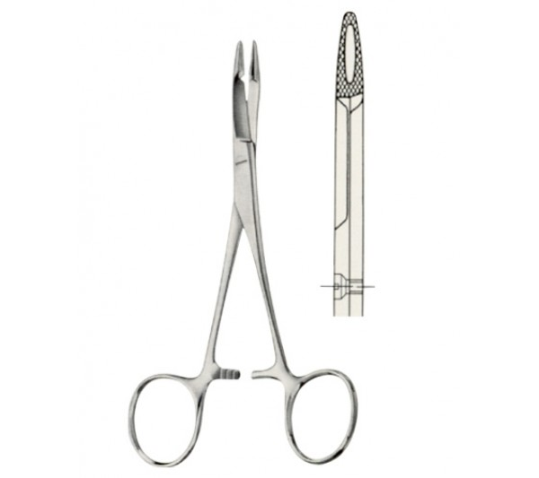Needle Holders & Needle Cases