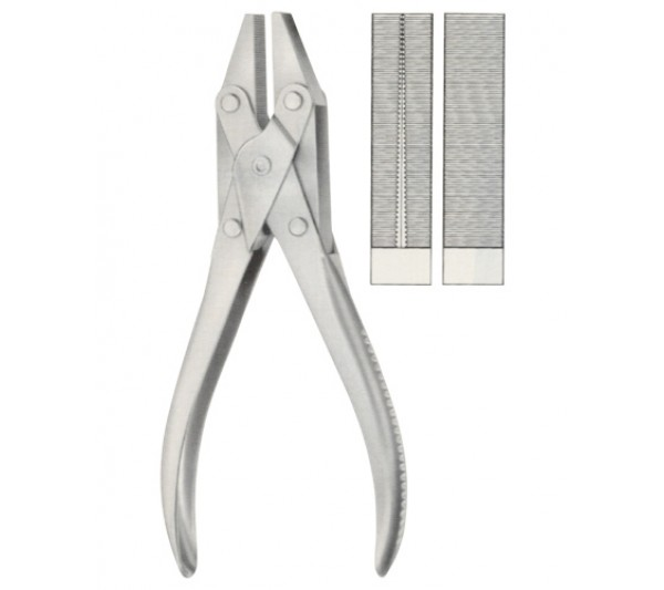 Wire Bending Pliers & Wire Cutters